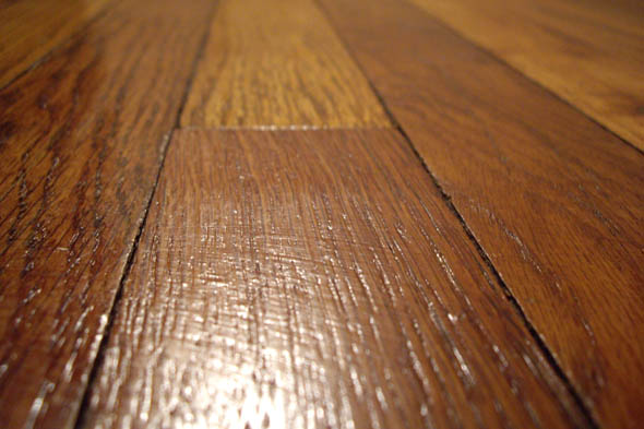 12 Tips For Cleaning Hardwood Floors The Natural Way