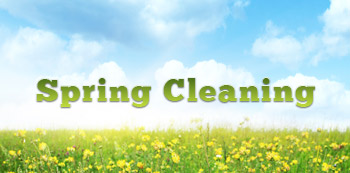 Green Spring Cleaning Ideas for Your Home