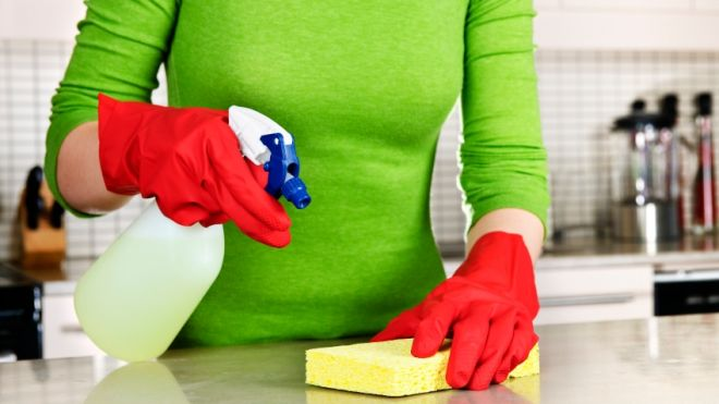 Facts & Myths About Eco Friendly Cleaning